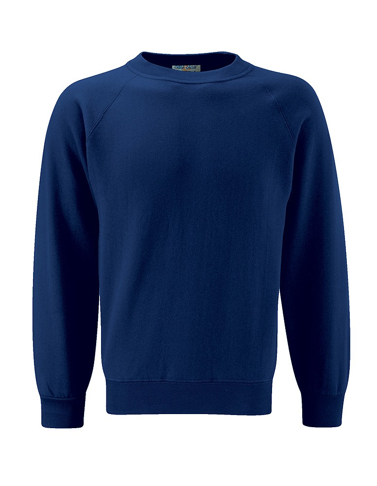 Farfield Primary Sweatshirt