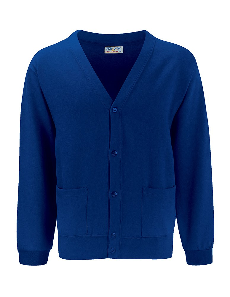 Thornton Primary Cardigan
