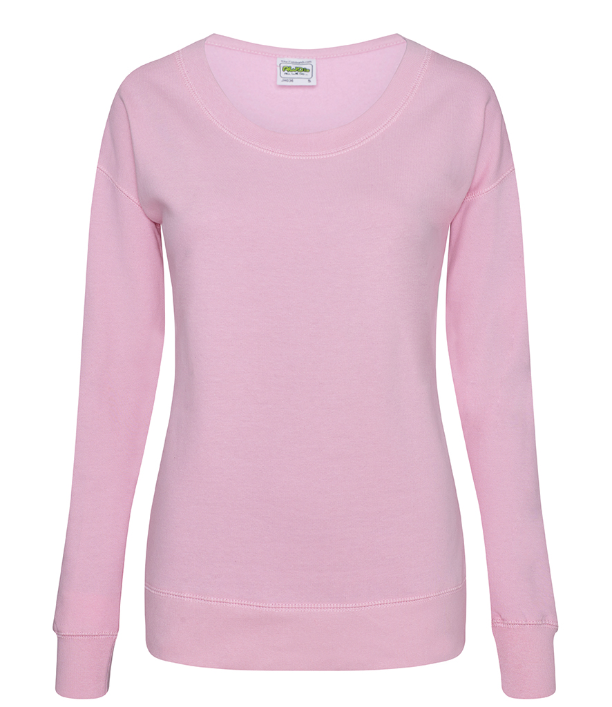 AWD Girlie Fashion Sweat