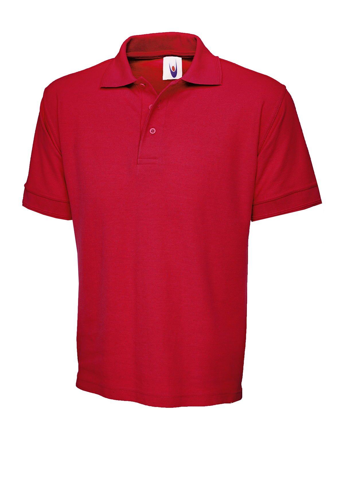 Uneek Ultimate Cotton Polo Shirt