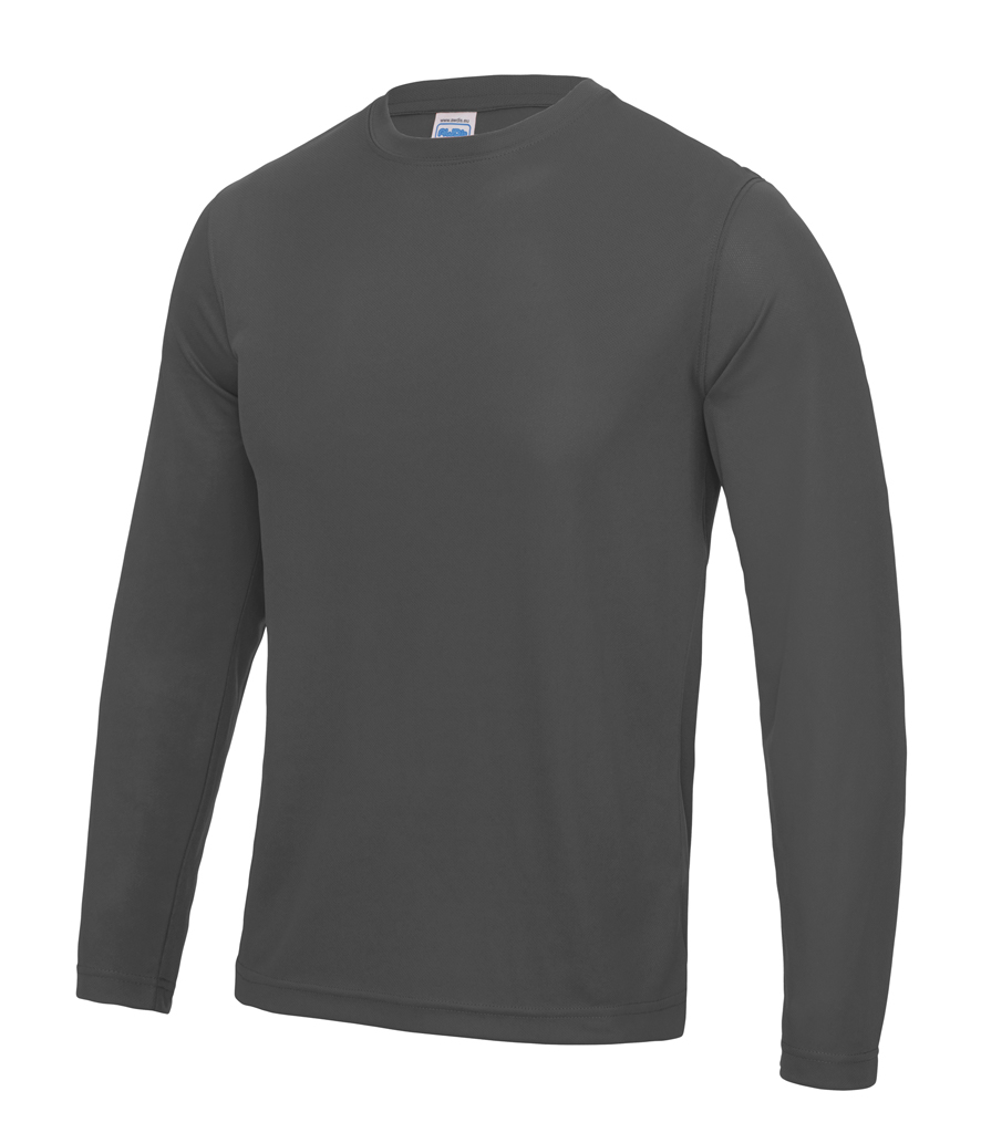 AWD Cool Long Sleeve Wicking T-Shirt