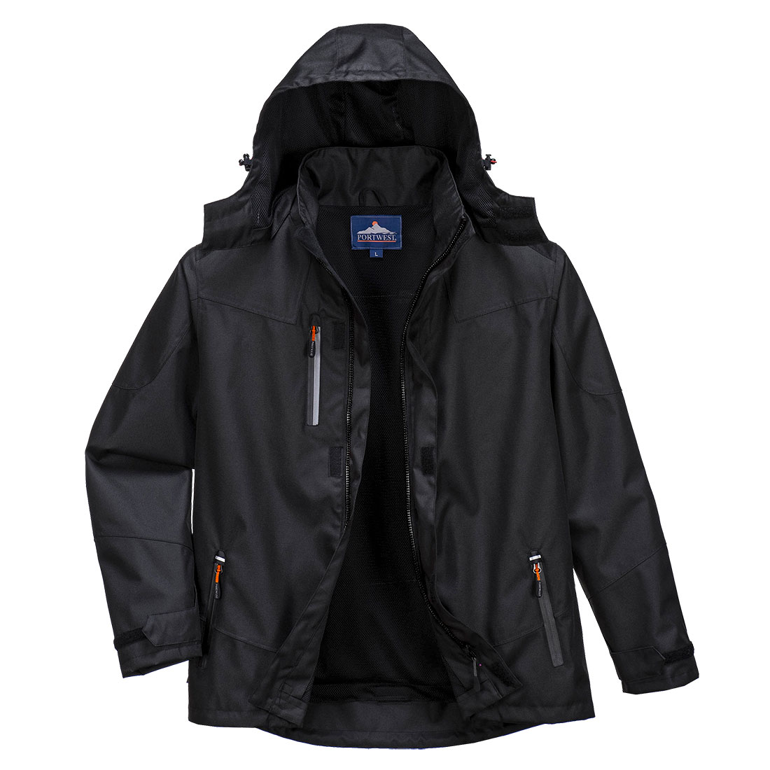 Portwest Outcoach Jacket