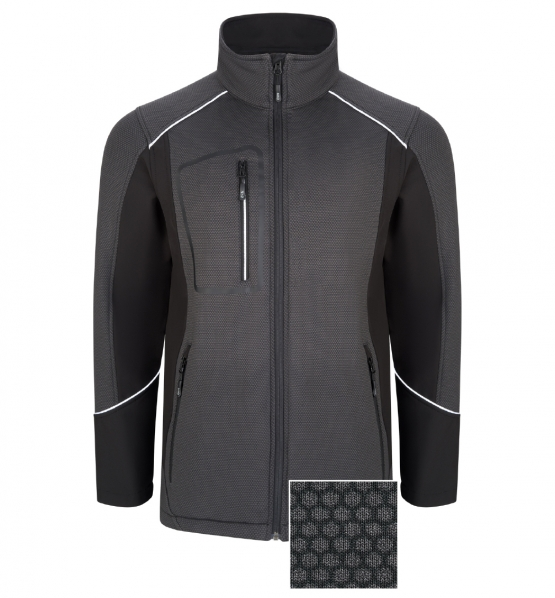 Orn Shearwater Softshell Jacket