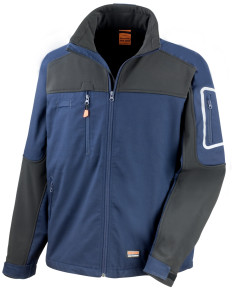 Result Sabre Stretch Jacket