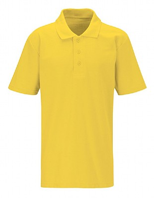 Wibsey Primary Polo Shirt
