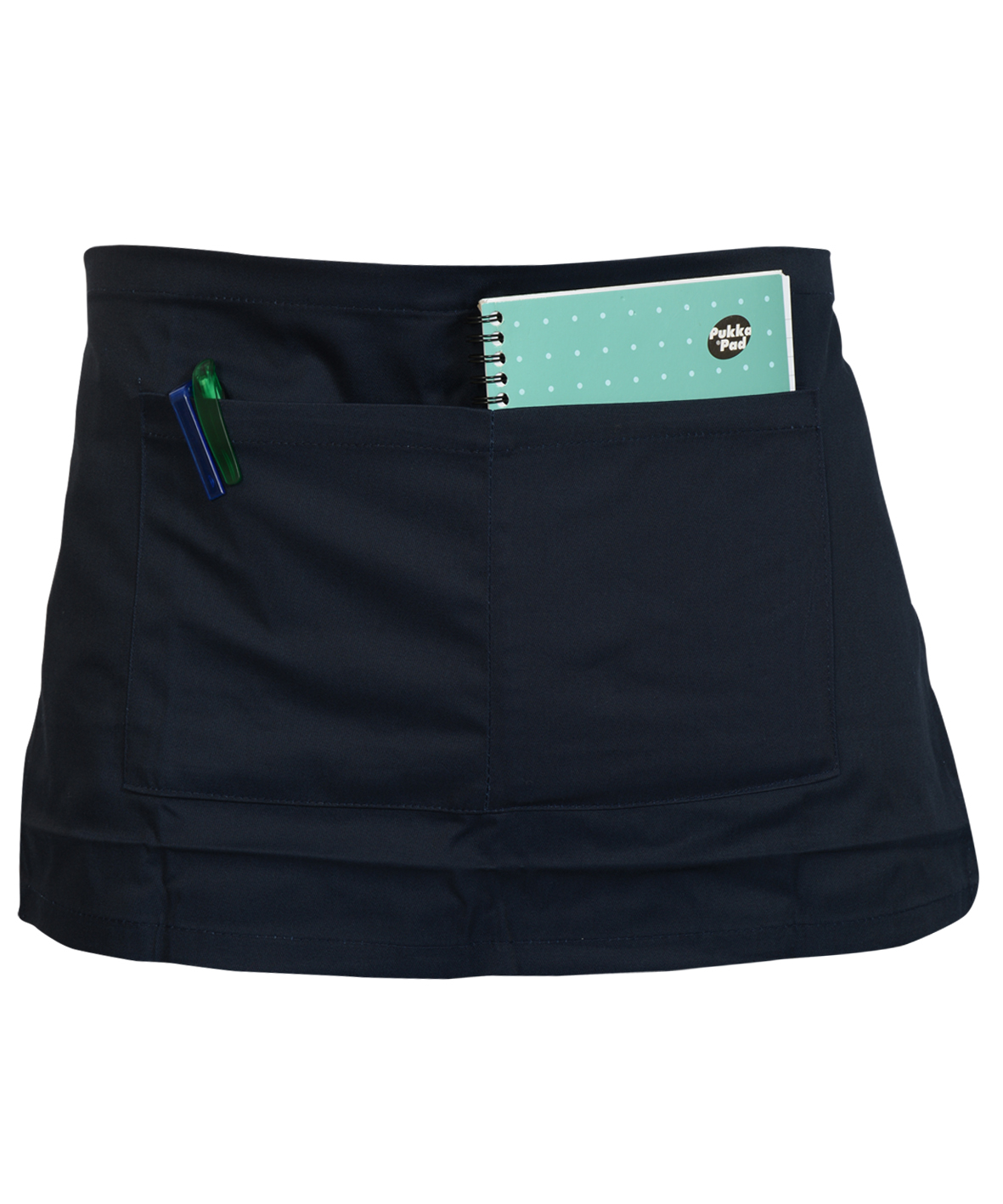 Absolute Apparel Waist Apron With Pocket