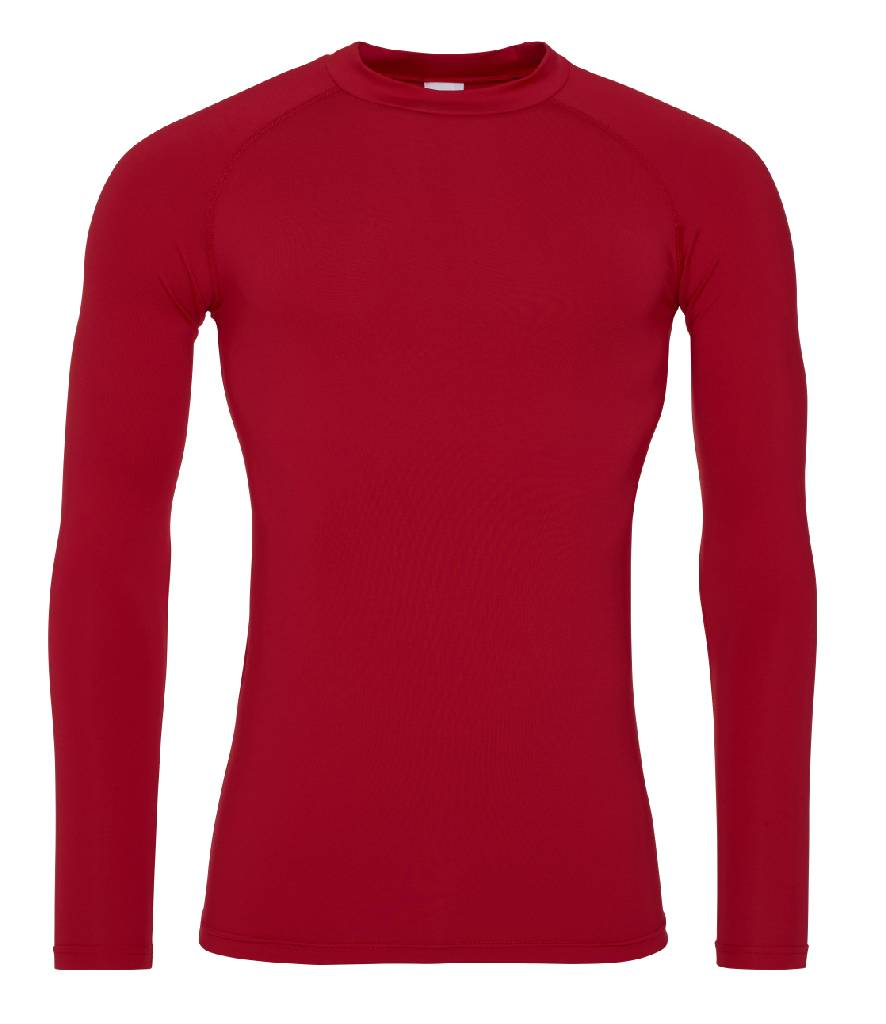AWD Cool Long Sleeve Base Layer