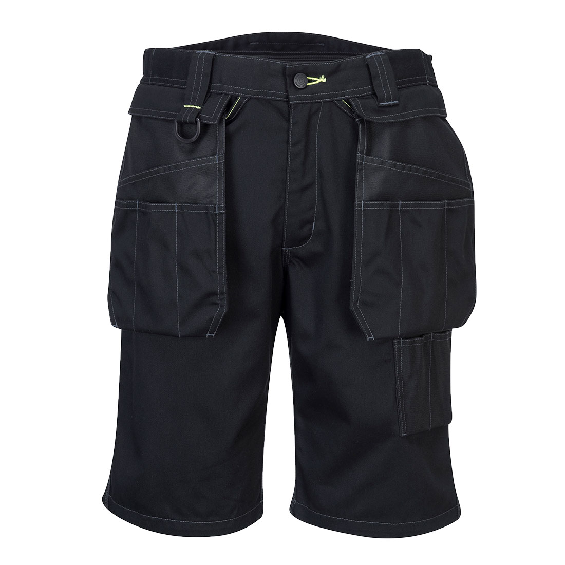 Portwest Holster Work Shorts Image